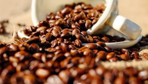 Drinking coffee can be an expensive habit research shows